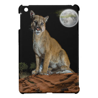 cougar mountaintee iPad mini case