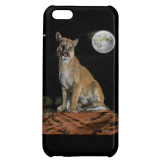 cougar mountaintee iPhone 5C covers