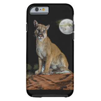 cougar mountaintee tough iPhone 6 case
