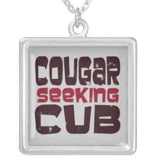 Cougar Necklace