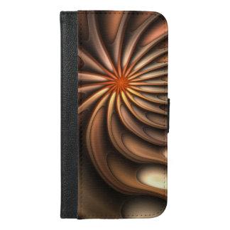 Coule Conversation iPhone 6/6s Plus Wallet Case