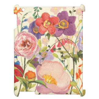 Couleur Printemps Case For The iPad