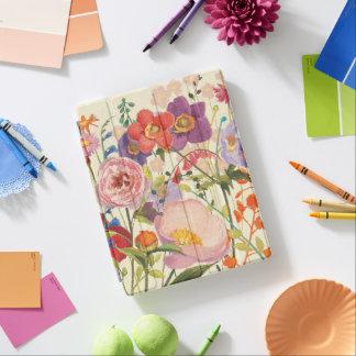 Couleur Printemps iPad Cover