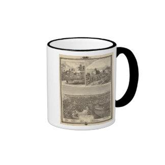 Council Bluffs Coffee Mug