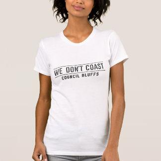 Council-Bluffs T-Shirt