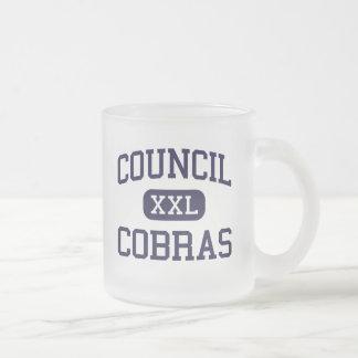Council - Cobras - High School - Council Virginia Mugs