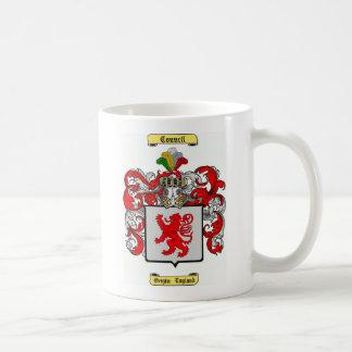Council Coffee Mug