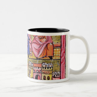 Council of Acre and  Damascus Mug