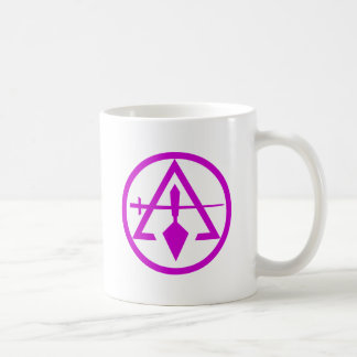 Council of Cryptic Masons Classic White Coffee Mug