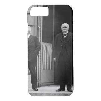 Council of Four of the Peace Conference_war Image iPhone 7 Case