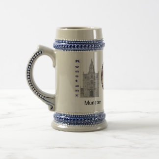 Council to Konstanz 600-year old anniversary Coffee Mugs