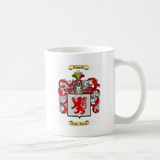 Councill Coffee Mugs