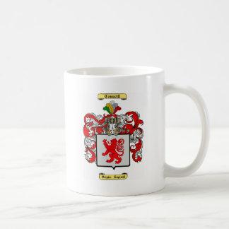 councill mug