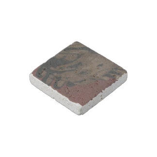 """""""Counselor"""" Natural Stone Magnet"""
