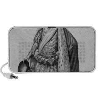 Count Almaviva Portable Speaker