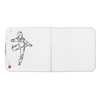 Count Beerpong TAEKWONDO DWICHAGI back kick 02 Beer Pong Table