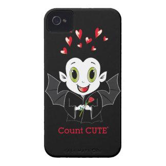 Count Cute® iPhone 4/4S Custom Case-Mate ID™ iPhone 4 Case-Mate Cases