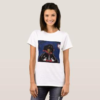 Count  Dachshund T-Shirt