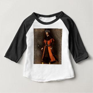 Count Vlad Dracula Baby T-Shirt