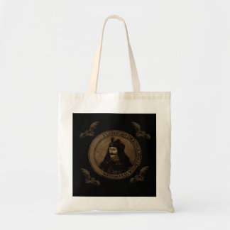 Count Vlad Dracula Tote Bag