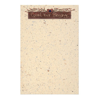 Count Your Blessings Stationery