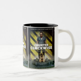 Counter Clockwise Mug