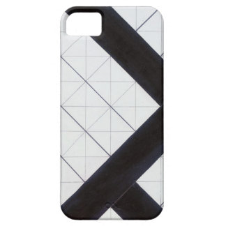 Counter composition VI by Theo van Doesburg Case For The iPhone 5
