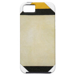 Counter composition VII by Theo van Doesburg iPhone 5 Case