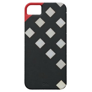 Counter composition XV by Theo van Doesburg Case For The iPhone 5