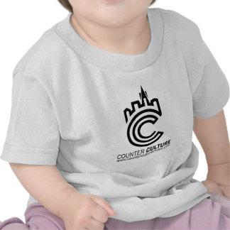 Counter Culture Underground Light Tshirts