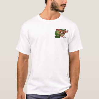 Counter IED OEF T-Shirt