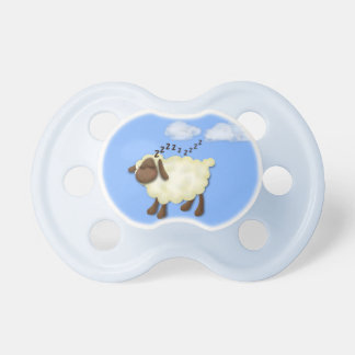 """Counting Sheep"" 0-6 months BooginHead® Pacifier"