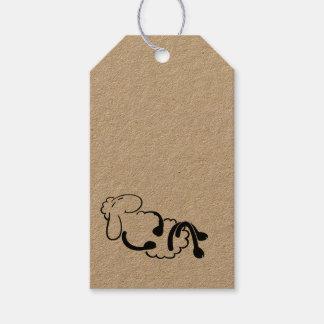 Counting Sheep Gift Tags