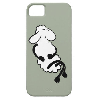 Counting Sheep iPhone 5 Cases