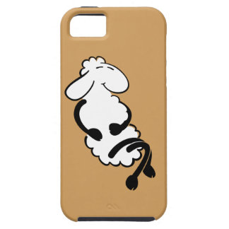 Counting Sheep iPhone 5 Covers