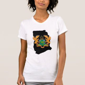 Country and coat T-Shirt