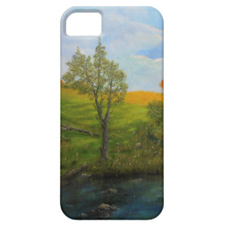 Country Autumn iPhone 5 Cover