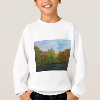 Country Autumn Sweatshirt