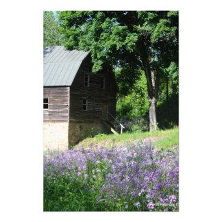 Country Barn Photo Print
