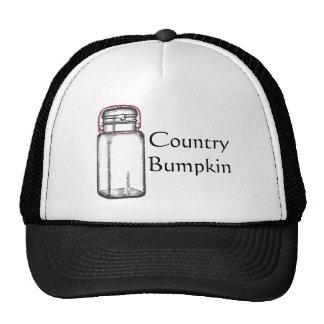 Country Bumpkin Trucker Hat