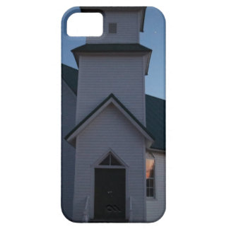 Country Church Case For The iPhone 5
