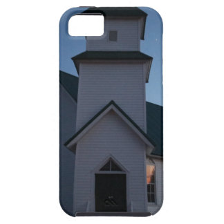 Country Church iPhone 5 Cover