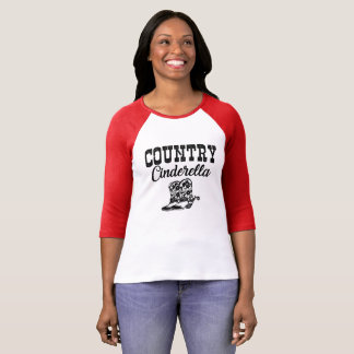 Country Cinderella Southern Girl Shirt