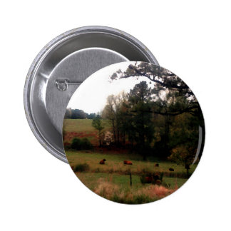 Country Cows Pasture Farm Americana Home Pin