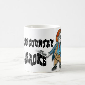 COUNTRY--DON COFFEE MUG