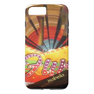 Country Fair At Night iPhone 8 Plus/7 Plus Case