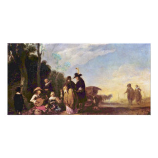 Country Festival By Scheits Matthias (Best Quality Photo Card