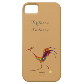 Country Fowl Barely There iPhone 5 Case