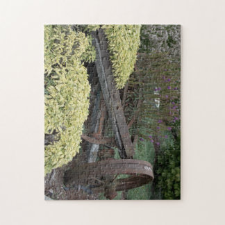 Country Garden Jigsaw Puzzle