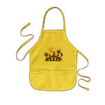 Country Gate Sunflowers Apron